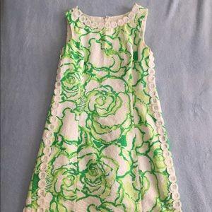 Lilly Pulitzer Mila Shift Dress